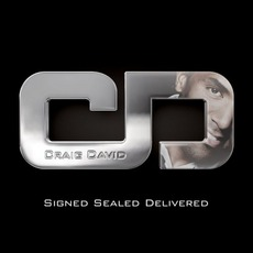 Signed Sealed Delivered mp3 Album by Craig David