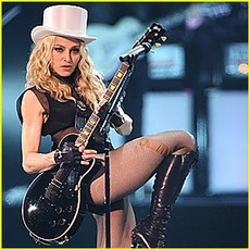 Sticky & Sweet Tour mp3 Live by Madonna