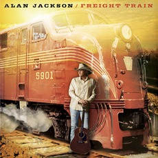 Freight Train mp3 Album by Alan Jackson