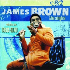 The Singles, Volume 6: 1969-1970 by James Brown