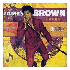 The Singles, Volume 4: 1966-1967