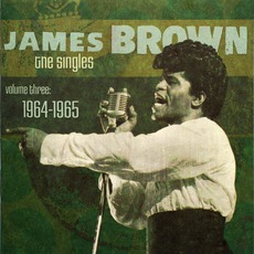 The Singles, Volume 3: 1964-1965 mp3 Artist Compilation by James Brown