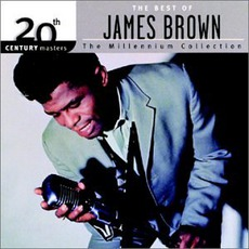 The Best Of James Brown mp3 Artist Compilation by James Brown
