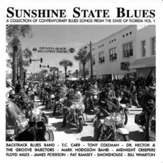Sunshine State Blues - Florida Vol. 1 by Various Artists