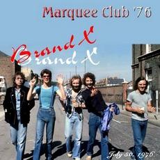 Marquee Club 76