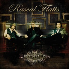 Unstoppable mp3 Album by Rascal Flatts