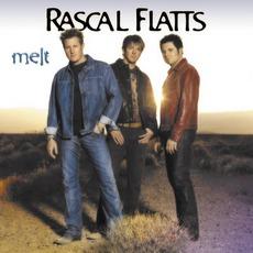 Melt mp3 Album by Rascal Flatts