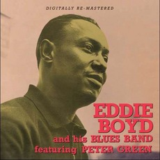 Eddie Boyd & His Blues Band mp3 Album by Eddie Boyd