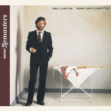 Money And Cigarettes mp3 Album by Eric Clapton