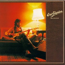Backless mp3 Album by Eric Clapton