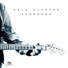 Slowhand mp3 Album by Eric Clapton