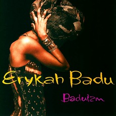 Baduizm mp3 Album by Erykah Badu