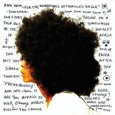 Worldwide Underground mp3 Album by Erykah Badu