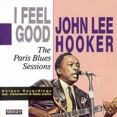 I Feel Good: The Paris Blues Sessions