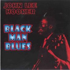 Black Man Blues mp3 Album by John Lee Hooker