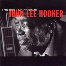 The Best Of Friends mp3 Album by John Lee Hooker