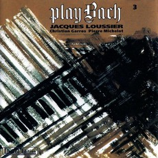 Play Bach No. 3 by Jacques Loussier