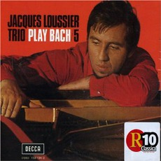 Play Bach No. 5 by Jacques Loussier