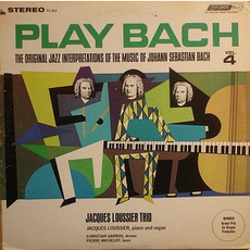 Play Bach No. 4 by Jacques Loussier