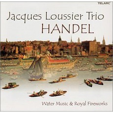 HäNdel: Water Music & Royal Fireworks