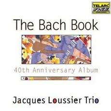 The Bach Book: 40Th Anniversary Album