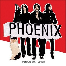 It's Never Been Like That mp3 Album by Phoenix