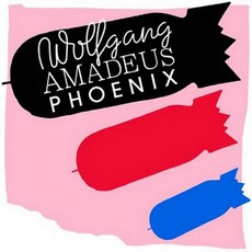 Wolfgang Amadeus Phoenix mp3 Album by Phoenix