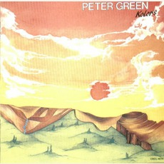 Kolors mp3 Album by Peter Green