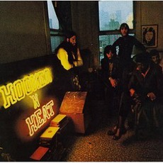 Hooker 'N Heat mp3 Album by Canned Heat & John Lee Hooker