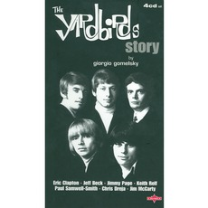 The Yardbirds Story mp3 Artist Compilation by The Yardbirds