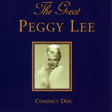 The Great Peggy Lee