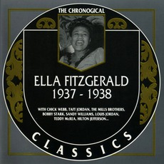 The Chronological Ella Fitzgerald: 1937-1938