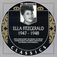 The Chronological Ella Fitzgerald: 1947-1948