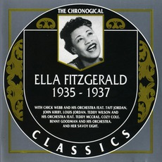 The Chronological Ella Fitzgerald: 1935-1937