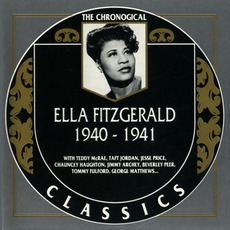The Chronological Ella Fitzgerald: 1940-1941