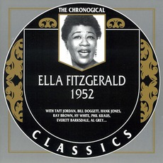 The Chronological Ella Fitzgerald: 1952