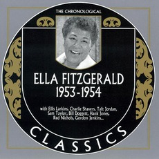 The Chronological Ella Fitzgerald: 1953-1954