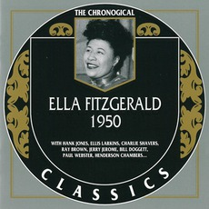 The Chronological Ella Fitzgerald: 1950