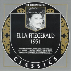 The Chronological Ella Fitzgerald: 1951