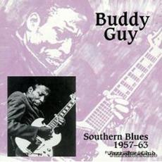 Southern Blues 1957-63 by Buddy Guy