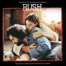 Rush mp3 Soundtrack by Eric Clapton