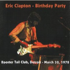 Birthday Party, Detroit
