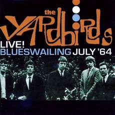 Live! Blueswailing July 64