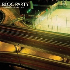 A Weekend In The City mp3 Album by Bloc Party
