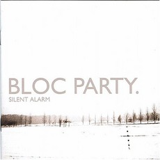 Silent Alarm mp3 Album by Bloc Party