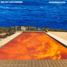 Californication mp3 Album by Red Hot Chili Peppers
