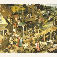 Fleet Foxes (Limited Edition) mp3 Album by Fleet Foxes