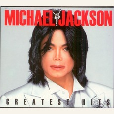 Greatest Hits by Michael Jackson