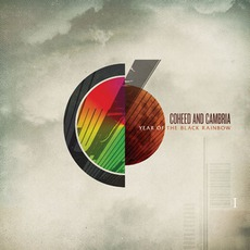 Year Of The Black Rainbow mp3 Album by Coheed And Cambria