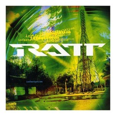 Infestation mp3 Album by Ratt